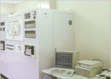 Psychrometric calorimeter