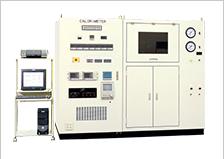 Secondary refrigerant compressor calorimeter