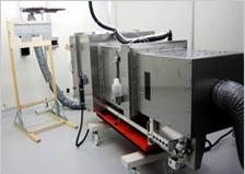 Hybrid psychrometric calorimeter