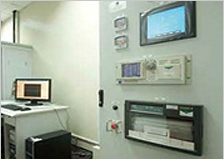 Refrigerator testing device